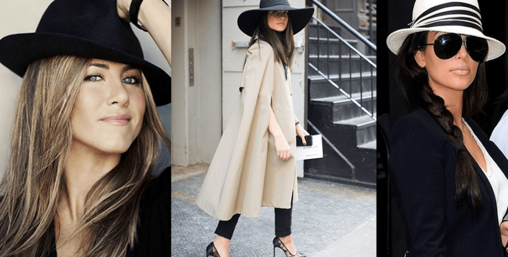 Fedora Hats for Winter – The Vibe ZA 761b3405a91
