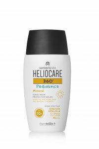 Heliocare Launches A Pediatric SPF