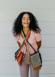 Thandana Celebrates Ten Years With A Limited Sling Bag