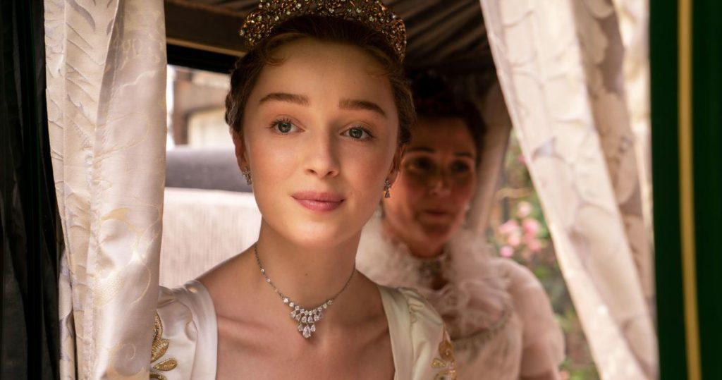 Netflix Confirms Bridgerton Season 2